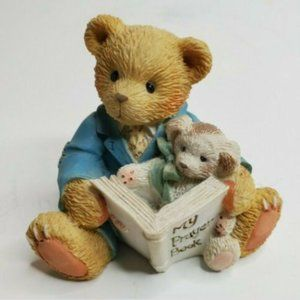 "1994 ""Cherished Teddies"" Christian"